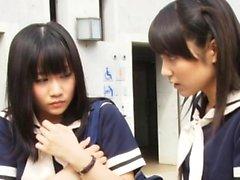 asiatisk högskola japansk