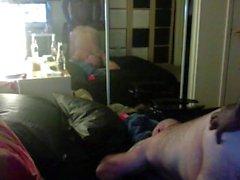 interracial em pêlo amador de grande de dick anal