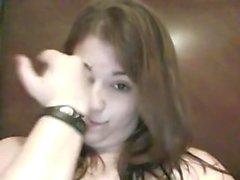 webcams brunettes bbw gros seins