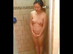 amateur vidéos hd coréen douches