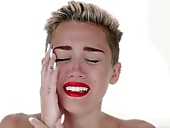 Miley Cyrus - Wrecking Ball (Porn Edit)