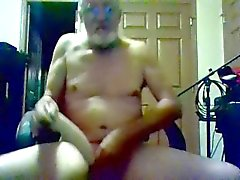 old man and his dildo 2