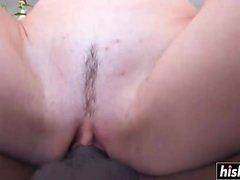 gros seins les grosses bites pipe brunette