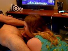 cumshots sperma i munnen hd-video nätet spelar