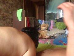 amatör mognar hd-video