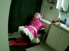 Sissy Sluts Toilet Troubles