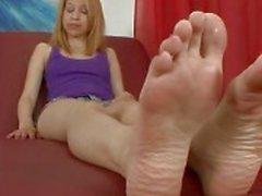 voeten voet fetish foot fetish porno