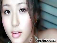 любительский азиатский брюнетка хардкор межрасовый