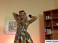 amatör blondin europe hd strumpor