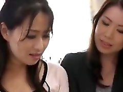 amateur asiatique japonais lesbienne