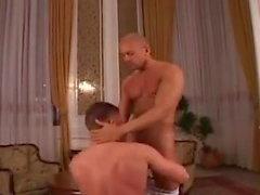 Serbian men