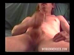 masturbation reifen amateur solo male