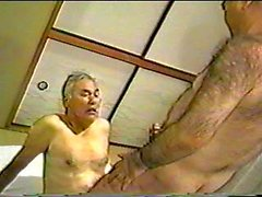 宝ビデオ-中年5人熊