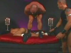 gay gay porr gruppsex muskel