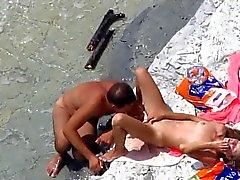 amatör plaj kamu çıplaklık röntgenci