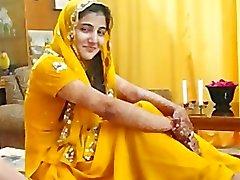 kotitekoinen pakistanilainen pakistanilainen