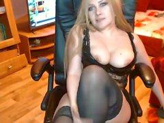 веб-камеры любительский секс-игрушки мастурбация milfs