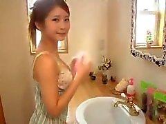 Chinese beauty 雞排妹