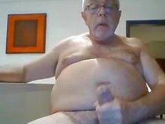 hot daddy no cum