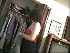 amador americano de vídeos hd striptease