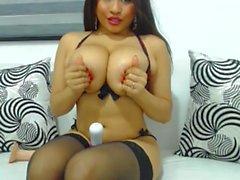 webcam grandi tette latino