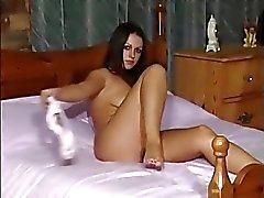 peloso masturbazione micio upskirts