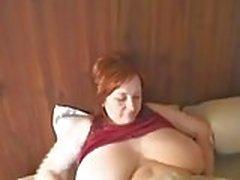 amador bebês peitos grandes