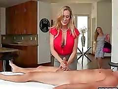Sweet loving Brandi Love loves fucking