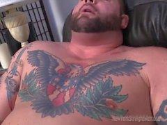 orsi muscolosi mano tatuata lavoro pompino paffuto profondo gola bruna viso cazzo di capelli ragazzo succhiare