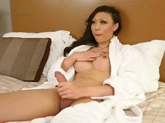 Venus Lux Fucks Stud from the Internet
