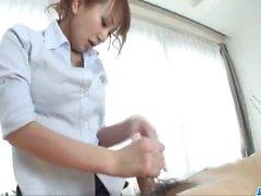 Sexy at the office along big tits, Anna Mizukawa - More at javhd