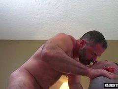 gai cul putain de hardcore