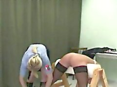 tasty ass spanking girls