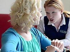 Teen mormon lesbo climax