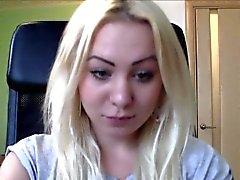 amateur baby blondine hd