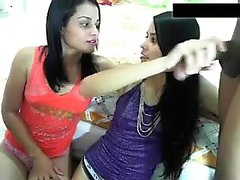 amatör handjob interracial trekant webkamera