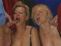 sperma in bocca tedesco pissing annata piscio tedesco