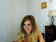 mamelons strip-tease étudiant webcam