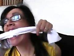 садо-мазо брюнетка фетиш лесбиянка