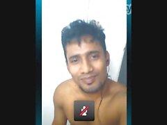Kerala hunk showing his dick-1