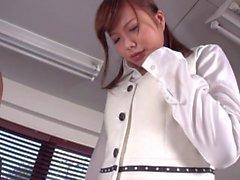 miho aihara dreamroom collant terzetto