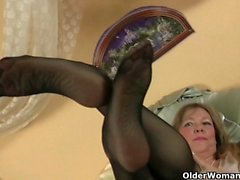 big boobs blondine fetisch behaart hd