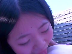 amatööri aasialainen blowjobs julkinen alastomuus huijaaminen