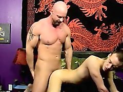 Fresh boy fuck gay and old man fuck to a school boy video fu