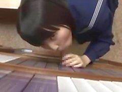 boquetes adolescentes japonês