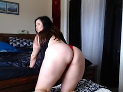 Ass and Pussy solo married Milf Martine