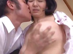 Can't Resist Perfect Tits Of Mother
