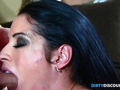 anal blowjob brünett hardcore hd