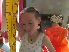 aziatisch blowjobs klaarkomen dubbele penetratie tieners
