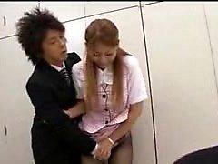 asiatico feticcio feticismo del piede sesso di gruppo giapponese
